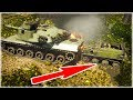 Embarrassing situations  ASU-57 vs ( Leopard 2 k - M1 Abrams - Chieftain...