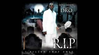 Loco Wit The Cake-Young Dro
