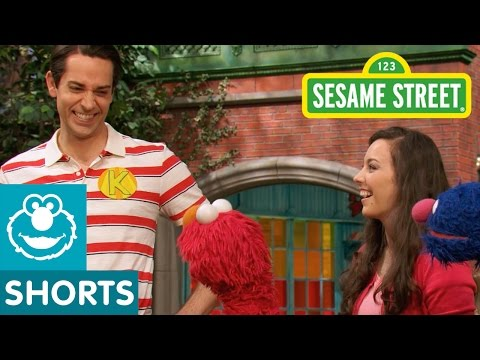 Sesame Street: The Kindness Kid