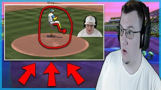 Major Breakthrough With Hal Newhouser MLB The Show 20 Pitching Tips