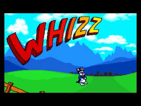 whizz kid amiga