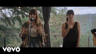 Rozalén - Aves Enjauladas (Acoustic)