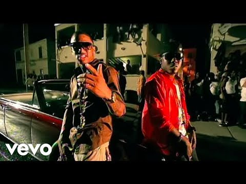 Ace Hood - Ride ft. Trey Songz