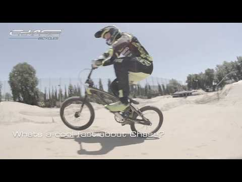 Chase BMX Interview with Connor Fields - Summer 2018