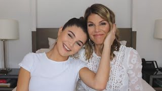 Lori Loughlin Jokes About Paying for Olivia Jade's Education in Resurfaced 2017 Video