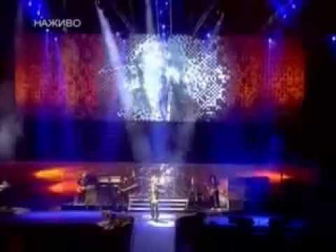 Queen + Paul Rodgers - Wishing Well (Live in Ukraine, 12/09/2008)