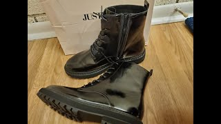 JUSTFAB Winter shoes |boots|Are they worth it?Review