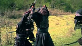 55.Bölüm - Turgut'un Moğol Askerleriyle Cengi ve Yakalanması