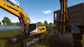 VideoImage1 Construction Simulator: Deluxe Edition