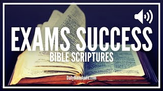 Bible Verses For Exams Success   Powerful Scriptures and Quotes For Test Takers