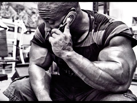 The GREATEST Bodybuilding Motivation EVER