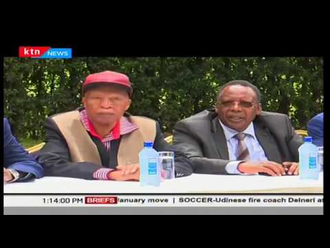 Meru Professionals Association criticize the secession motion and People's Assembly motion