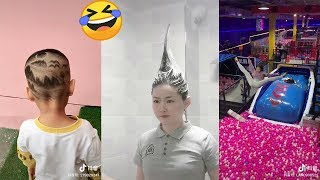 The Peak of Funny Hilarious Moments on Chinese Tik Tok Million View 😂 # 22