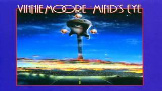 Vinnie Moore - Mind's Eye (Full Album) [1986]