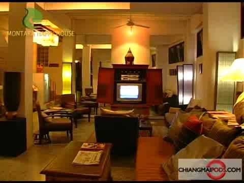 Hotel Montrara