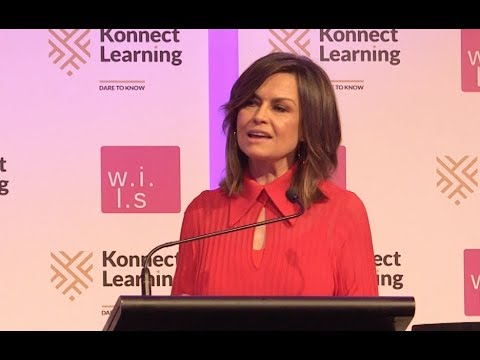 Annual Women in Leadership Summit Profile Video