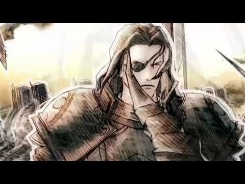 Lets Play!] Tactics Ogre: Let Us Cling Together