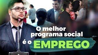 Programa de Auxílio ao Desempregado