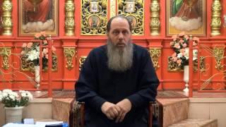 Допустимо ли православной женщине делать ЭКО? (прот. Владимир Головин, г. Болгар)