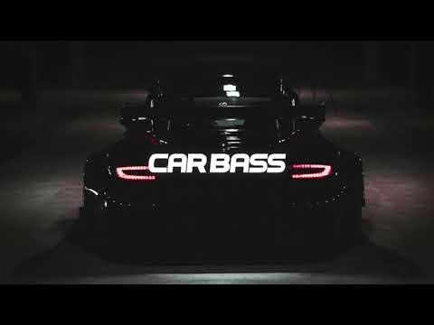 LICK MY NECK MY BACK (Ilkay Sencan Remix) (Bass Boosted)