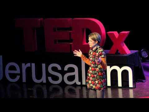 """הקצב של המוח - הרצאה מרתקת של ד""""ר איילת לנדאו"""