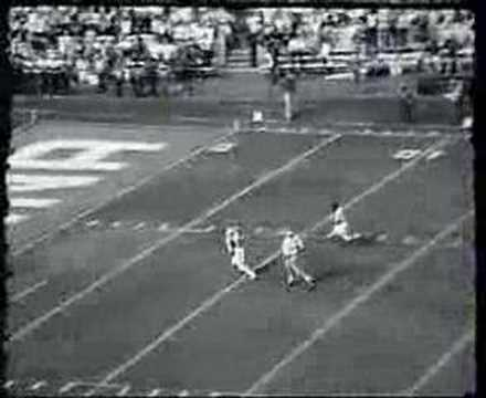 Video: 1975 UNC vs Notre Dame