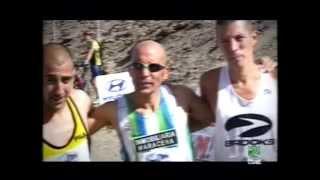 Subida Internacional Granada-Pico Veleta 2005 - Reportaje tve2