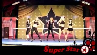[Dance Cover] Black Queen (블랙퀸) - Mix Music