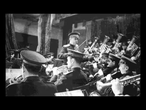 Slavic march (Semeon Tchernetsky) / Славянский марш (Семён Чернецкий)