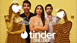 Tinder Challenge | Rimorav Vlogs