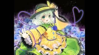 Youkai Girl's Subconscious Swing