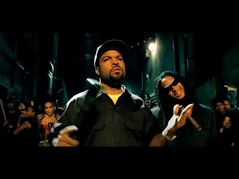 Roll Call (Feat. The East Side Boyz & Ice Cube)