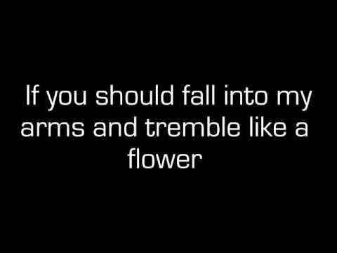 David Bowie Red Shoes Lyrics