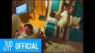 "JJ Project ""Tomorrow, Today(내일, 오늘)"" M/V"