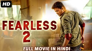 FEARLESS 2 (2019) New Released Full Hindi Dubbed Movie | Thalapathy Vijay | South Movie 2019