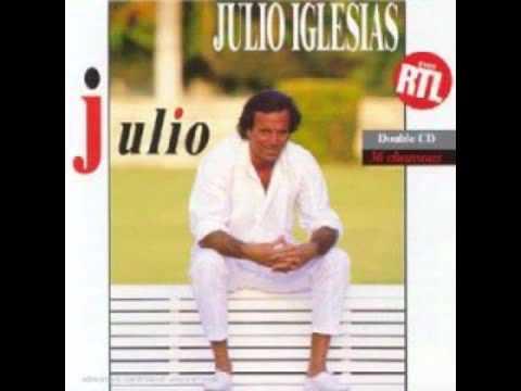 Julio Iglesias  Ma Chance Et Ma Chanson