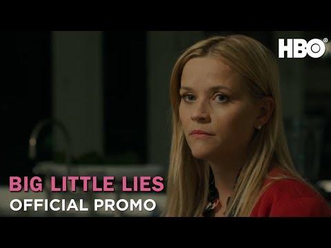 Big Little Lies: Season 2 Episode 6 Promo   HBO