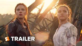 Black Widow New Trailer (2021)   Movieclips Trailers