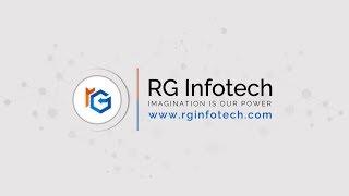 RG Infotech - Video - 1