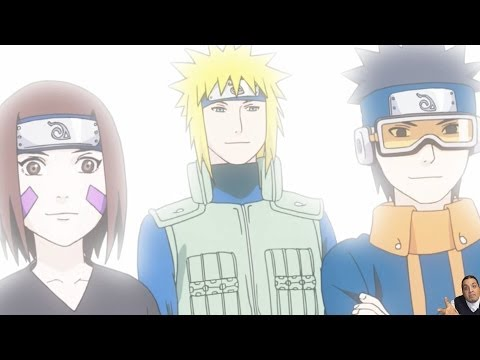 Naruto Shippuden Episode 361 -ナルト- 疾風伝 Review -- The Finale of Kakashi Anbu Arc