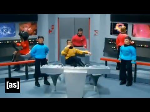Star Trek dilema