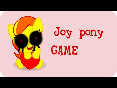 Joy pony скины