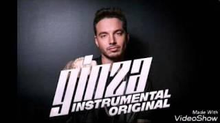 J balvin-Ginza si necesita reggaeton (audio)