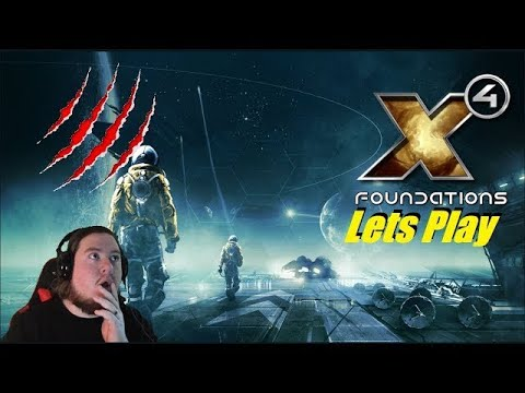 Lets Play - X4: Foundations - part 8
