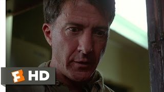 Rain Man (4/11) Movie CLIP - 246 Toothpicks (1988) HD