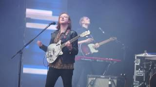 Two Door Cinema Club - This Is the Life - Park Live 2016 - Live in Moscow 10.07.2016