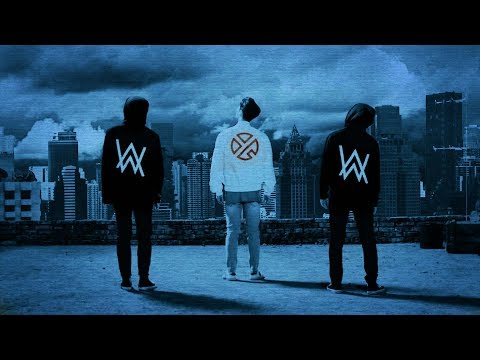 Lay - Sheep (Alan Walker Relift) Mp3