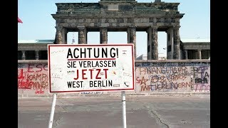 Brandenburg Gate in Berlin : a short history