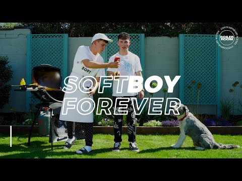 Soft Boy Forever: An Irish Hip Hop Story | Boiler Room & 4:3