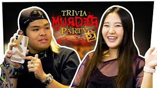 NEW JACKBOX!   Trivia M*rder Mystery Party 2